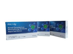 neutralizing antibody-single pack